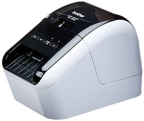Impressora Brother Etiquetas Térmica - QL800