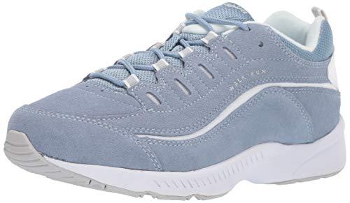 Easy Spirit Women's ROMY8 Sneaker, Blue, 7.5 W US