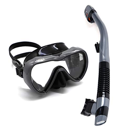 TAKEBEST Snorkel Mask