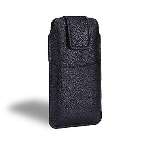 AXELENS Custodia per Cellulare Universale a Sacchetto per Smartphone Samsung, Xiaomi, Motorola,...