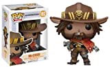 Figurines POP! Vinyle Games Overwatch McCree