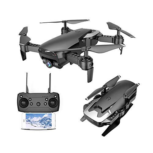 Goolsky Dongmingtuo X12 0.3MP Fotocamera WiFi FPV Drone Altitude Hold One Key return RC Quadcopter...