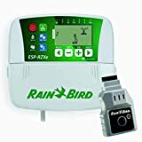 Rain Bird ESP-RZXE8 - Programmateur d'intérieur avec module LNK Wifi,...