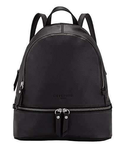Liebeskind Berlin Rucksackhandtasche, Alita Backpack, Medium, black