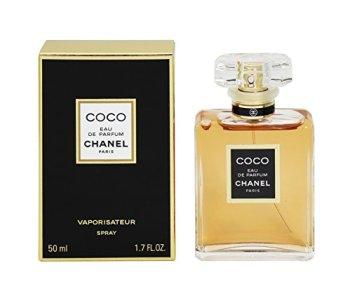 3. Chanel - Coco, Eau de Parfum Donna