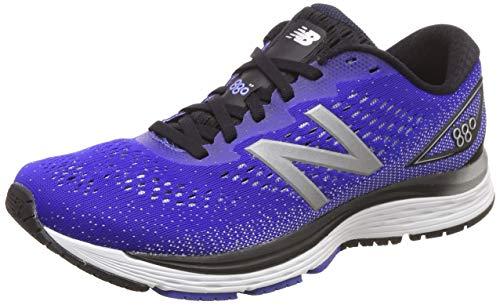 new balance Men 880V9 Light Porcelain Blue Running Shoes-12 UK/India (47 EU)(12.5 US) (M880UB9)