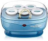 BaBylissPRO BABNTTS7 Nano Titanium Roller Hairsetter, 5pc Set