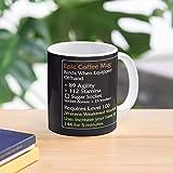 Weekend Binds Legendary Funny World Cataclysm Mmorpg Lol Best 11 Ounce Ceramic Coffee Mug Gift