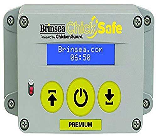 Brinsea Product Chic Safe Premium Automatic Chicken Coop Door Opener