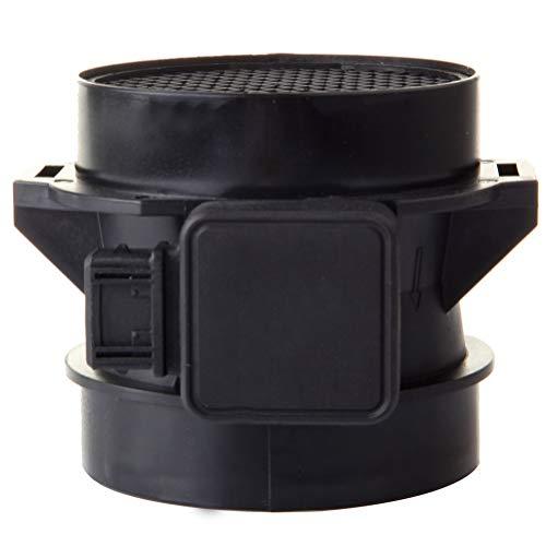 TUPARTS Mass Air Flow Sensor Meter MAF Compatible For B-MW 323Ci/323i 1999-2000 323iS 1999 2.5L L-and R-over Freelander 2002-2005 S-uzuki Verona 2004-2006 V-olvo S40/V40 2000 5WK9605 1432356