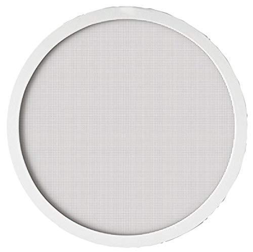 Fan-Tastic Vent K2035-81 Pop 'N Lock Screen - White
