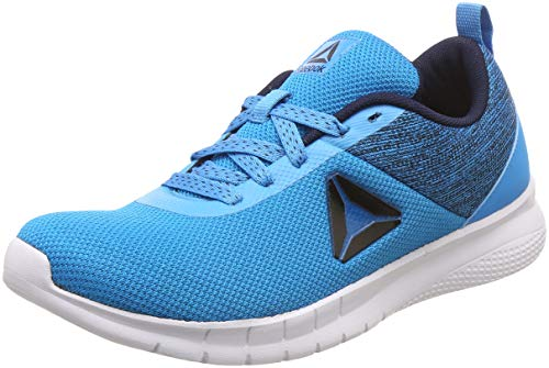 Reebok Women's Tread Prime Lite Berry/Navy Running Shoes-4 UK/India (37 EU)(6.5 US) (CN7985)