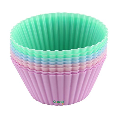 Baking Suggestions: These Moulds Assist You Bake Truffles, Muffins And Extra - 5 Choices