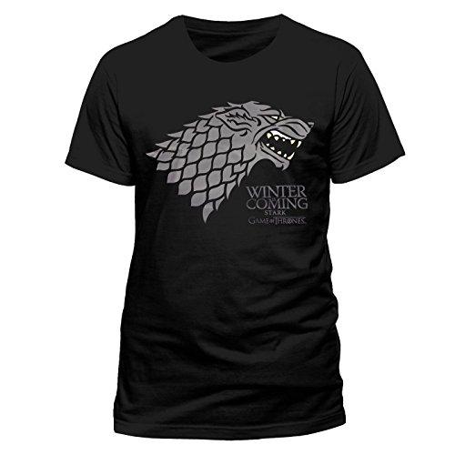 T-Shirt (Unisex-S) (Black)