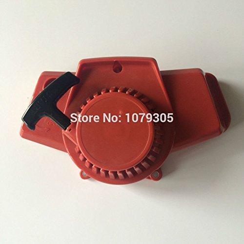 406NB411decespugliatore Robin tipo Easy starter