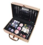 The Color Workshop Bon Voyage Makeup Case Maletín Maquillaje