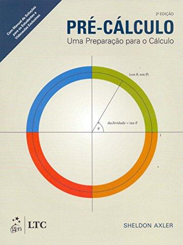 Cálculo previo: una preparación para el cálculo