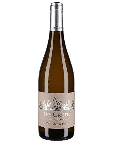 Valle d'Aosta DOC Petite Arvine Fleur Vigna Devin Ros Les Crtes 2018 0,75 L
