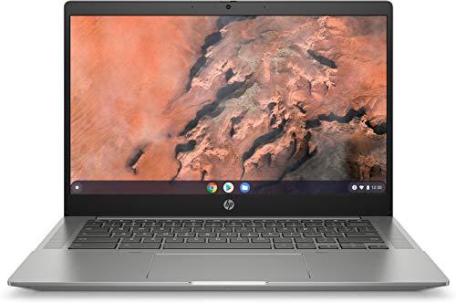 HP Chromebook 14a-na0006ns - Ordenador portátil de 14' FullHD...