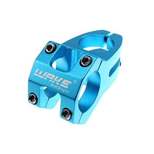 ステム 31.8 × 45mm Mutte 自転車 ステム ロードバイク ステム ハンドルステム に適用する マウンテンバイク
