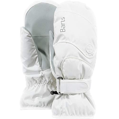 Barts Unisex Basic Ski Handschuhe, Weiß (Bianco),  L
