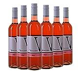 Vipava 1894 Roséwein Qualitätswein 2018 (6 x 0,75 l)
