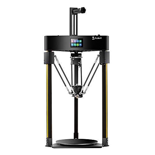 FLSUN Q5 Delta 3D Printer