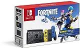 Nintendo Switch Fortnite Wildcat Bundle (Video Game)