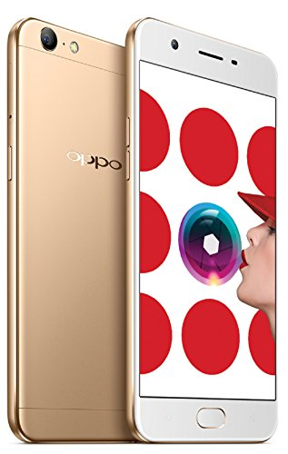 Oppo A57 (Gold, 3GB RAM, 32GB Storage) with Offers 7