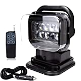 Willpower 50W Lampe de Recherche,12-24V Spot Led Phare,Lampe de Travail,LED...
