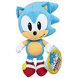 Sonic Peluche de 17 cm
