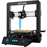 ANYCUBIC Mega Pro FDM 3D Printer, 4th Gen 3D Printing & Laser Engraving 2 in 1 Filament 3D Printer...