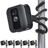 Uogw 5 Pack Flexible Tripod for Blink XT,Blink XT2,Blink Mini,All-New Blink Outdoor,Wall Mount...