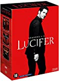 Lucifer-Saisons 1 à 3