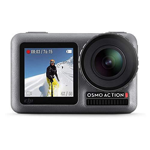 DJI OSMO 4K Waterproof Action Camera
