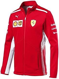Ferrari. Merchandising oficial. Relojes, calzado, ropa y complementos. 16
