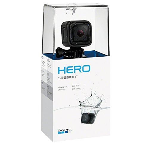 GoPro, videocamera Hero Session