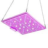 Roleadro Led Horticole Lampe de Croissance avec IR UV Multi Spectrum Led...