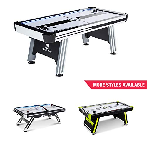 MD Sports Air Hockey Table for Adults...