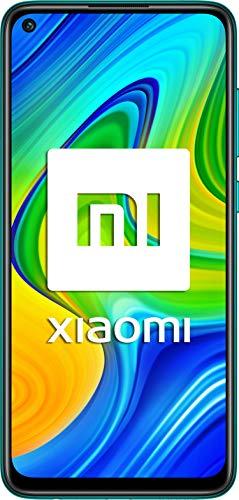 Xiaomi Redmi Note 9 - Smartphone con Pantalla FHD+ de 6.53' (3...