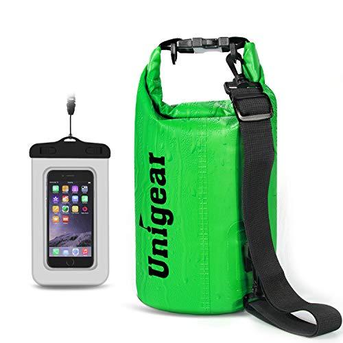 Unigear Dry Bag Sack, (10L)