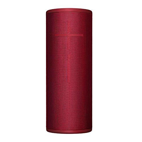 Ultimate Ears MEGABOOM 3 Portable Waterproof Bluetooth Speaker - Sunset Red