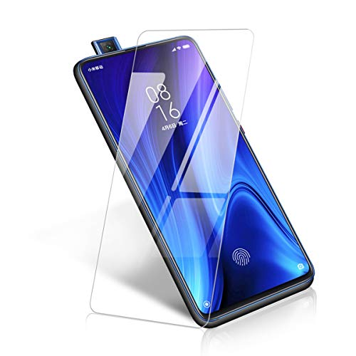 【2枚セット】Xiaomi Mi 9T ガラスフィルム 日本製素材旭硝子製 ALLFUN Xiaomi Mi 9T Pro フィルム 超薄0.3...