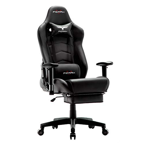 Amazing Top 20 Best Gaming Chairs Under 200 In 2019 Techsiting Machost Co Dining Chair Design Ideas Machostcouk