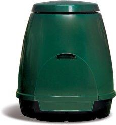 COMPOSTER 310 litri - aeratore manuale e contenitore per l'organico inclusi