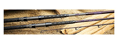 St. Croix Mojo Surf Graphite Saltwater Spinning Fishing Rod with X-Wrap Handle