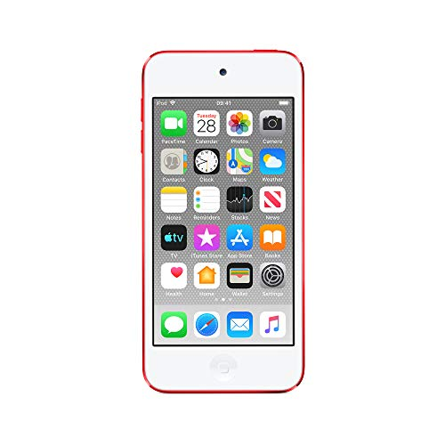 Apple iPod touch (256GB) - (PRODUCT)RED (Latest Model)