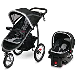 Graco FastAction Fold Jogger Travel System | Includes the...