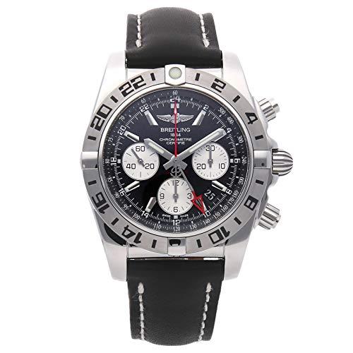 Breitling Chronomat 44 GMT AB0420B9/BB56