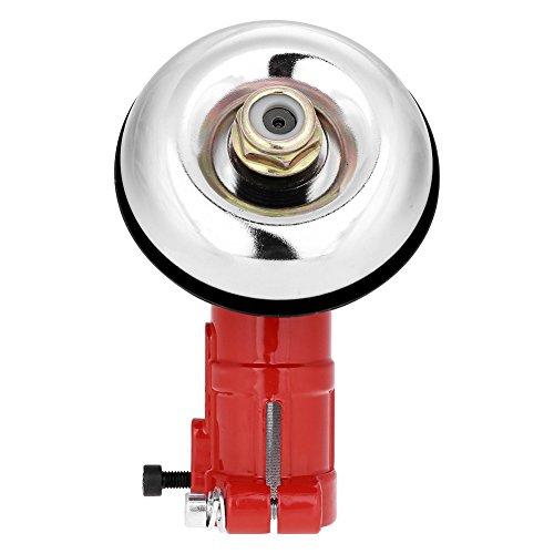 Fdit Decespugliatore Sostituisci Testata Riduttore Riduttore Diametro 26mm Ricambi per Tosaerba...
